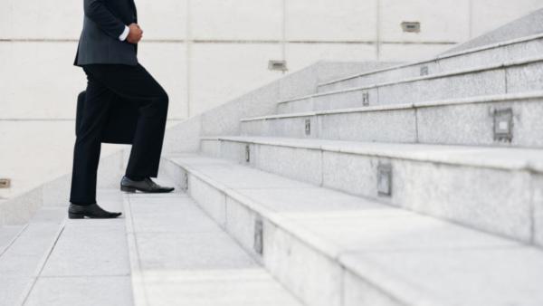 Budowanie kariery zawodowej - pytania, które warto sobie zadać